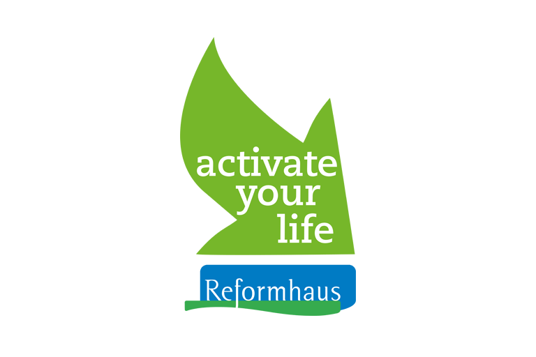 Activate your Life Logo